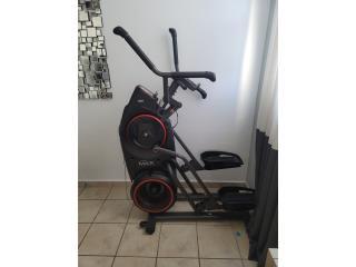 Se vende maquina de ejercicios poco uso, Puerto Rico