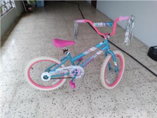 Bicicleta Huffy, Puerto Rico