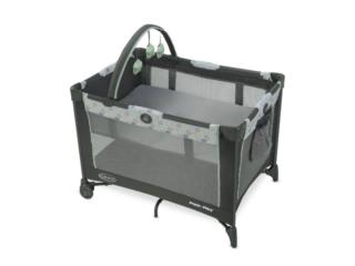 Graco Pack & Play Corral, Puerto Rico