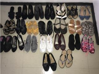 Zapatos de Mujer Size 7 APROVECHA , Puerto Rico
