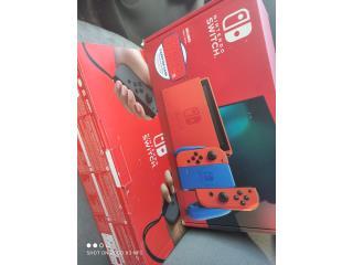 2 Nintendo switch, Puerto Rico