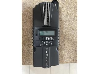 Charge Controller Midnite classic 150, Puerto Rico