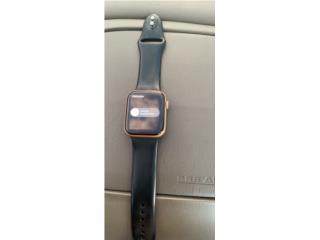 Reloj Apple Watch serie 4, Puerto Rico