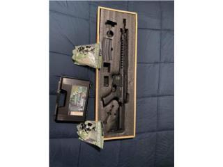 Airsoft Rifle y handgun , Puerto Rico