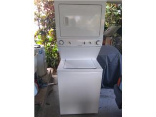 Combo lavadora y secadora , Puerto Rico
