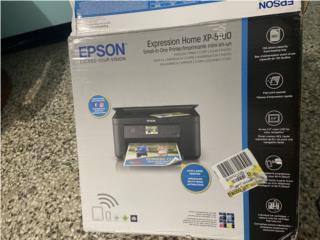 Printer XP1500, Puerto Rico