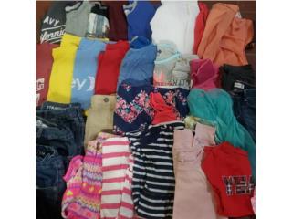 Lote de ropa!!!!!, Puerto Rico