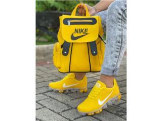 Nike, Puerto Rico