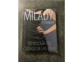 LIBRO MILADY ESTÁNDAR , Puerto Rico