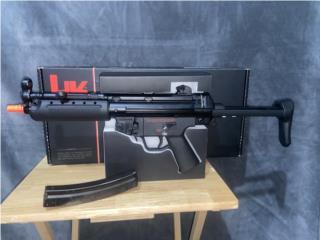 HK MP5 A5 , Puerto Rico