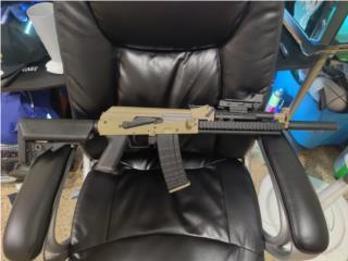 Pistola de Airsoft full metal , Puerto Rico