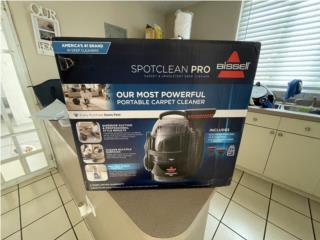 Bissell Spotclean Pro (NEW), Puerto Rico