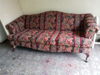 Sofa vintage , Puerto Rico