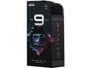 Gopro Hero 9 Nueva de paquete $475 OMO.., Puerto Rico