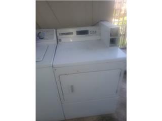Vendo secadora en muy buen estado, Puerto Rico
