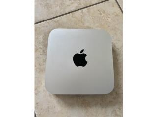 Mac mini i5 Logic,fl20,Ableton11(waves,nexus, Puerto Rico