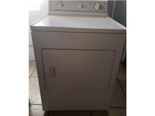 Se vende secadora como nueva , Puerto Rico
