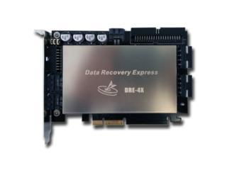 Recuperacion Data Discos Duros, USB, Memorias, Puerto Rico