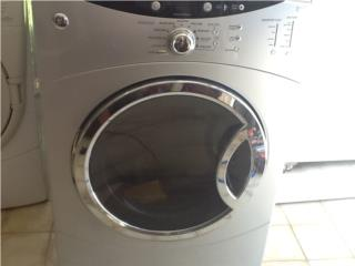 Secadora de ropa electrica GE como nueva !, Puerto Rico