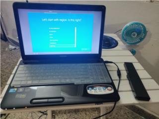 Laptop Toshiba Satellite, Puerto Rico