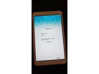 Samsung Galaxy Tab 4 Tableta ATT, Puerto Rico