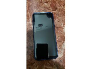 Samsung Galaxy S8 Plus, Puerto Rico