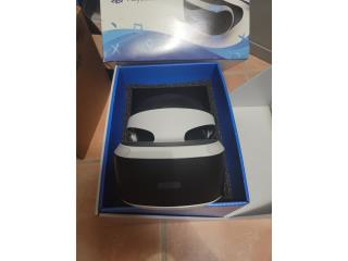 Virtual reality headset para PS4 y PS5, Puerto Rico