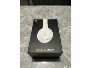 Beats studio 3 wireless, Puerto Rico