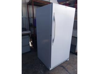 Freezer vertical comercial kenmore, Puerto Rico