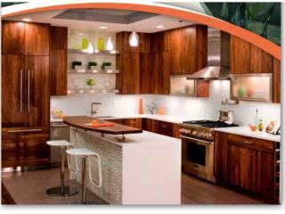Gabinete cocinas de piso, Puerto Rico