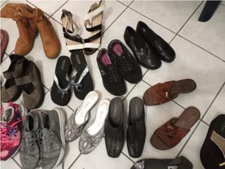 Zapatos Size 7, Puerto Rico