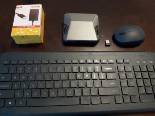 Raspberry PI 4 (8GB ram) Kit , Puerto Rico
