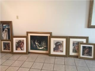 Customize Paints and Frames, Puerto Rico