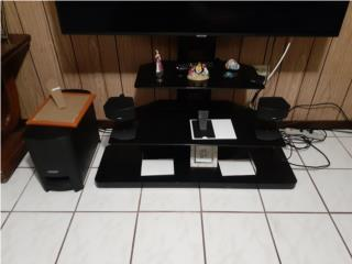 Vendo sistema de sonido boss, Puerto Rico