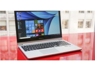 Samsung Laptop Nueva, Puerto Rico