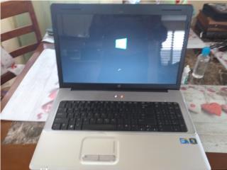 hp h60 laptop con camara 15.6, Puerto Rico