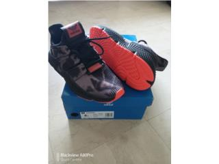 Adidas 8/12 nuevos , Puerto Rico