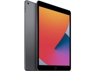 iPad gen 8 gris espacial, Puerto Rico