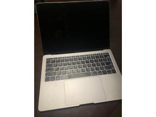 MacBook Pro 13 2016, Puerto Rico