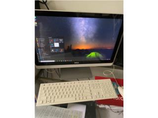 Computadora Dell Desktop, Puerto Rico