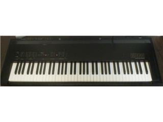 Se vende piano KORG SG1, Puerto Rico