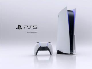 Playstation 5, Puerto Rico