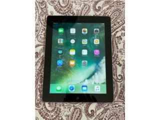 iPad 4th Gen Retina Display 32GB Wifi + AT&T, Puerto Rico