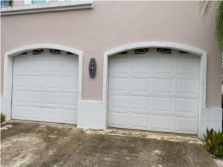 Venta Puertas dé Garage , Puerto Rico