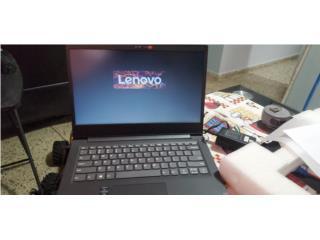 Lenovo laptop, Puerto Rico