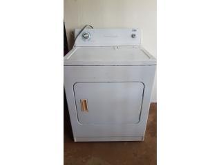 Secadora eléctrica , Puerto Rico
