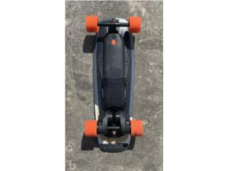 Boosted Mini X, Puerto Rico