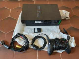 Playstation 2, Puerto Rico
