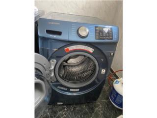 Lavadora Samsung Código DC3, Puerto Rico