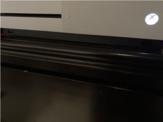 Xbox, Puerto Rico